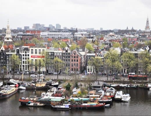 Amsterdam off the Beaten Path