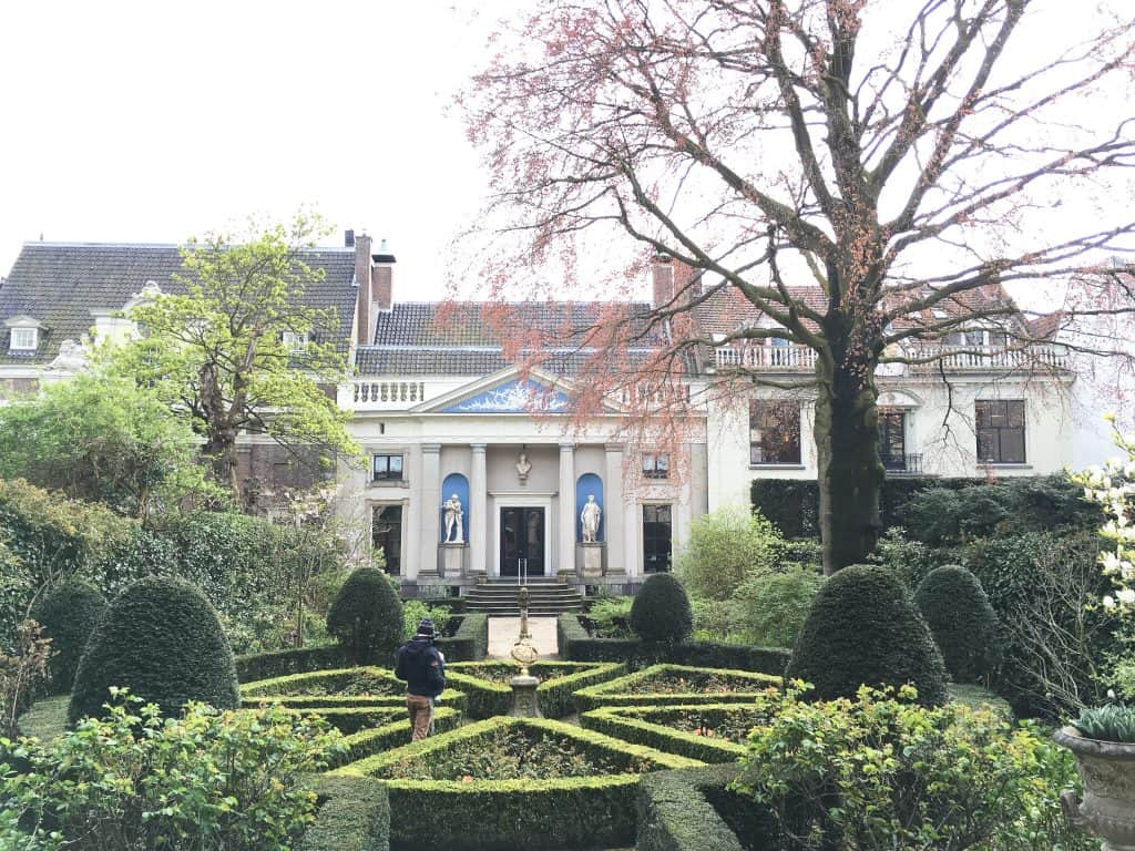 Amsterdam off the beaten path | Museum Van Loon