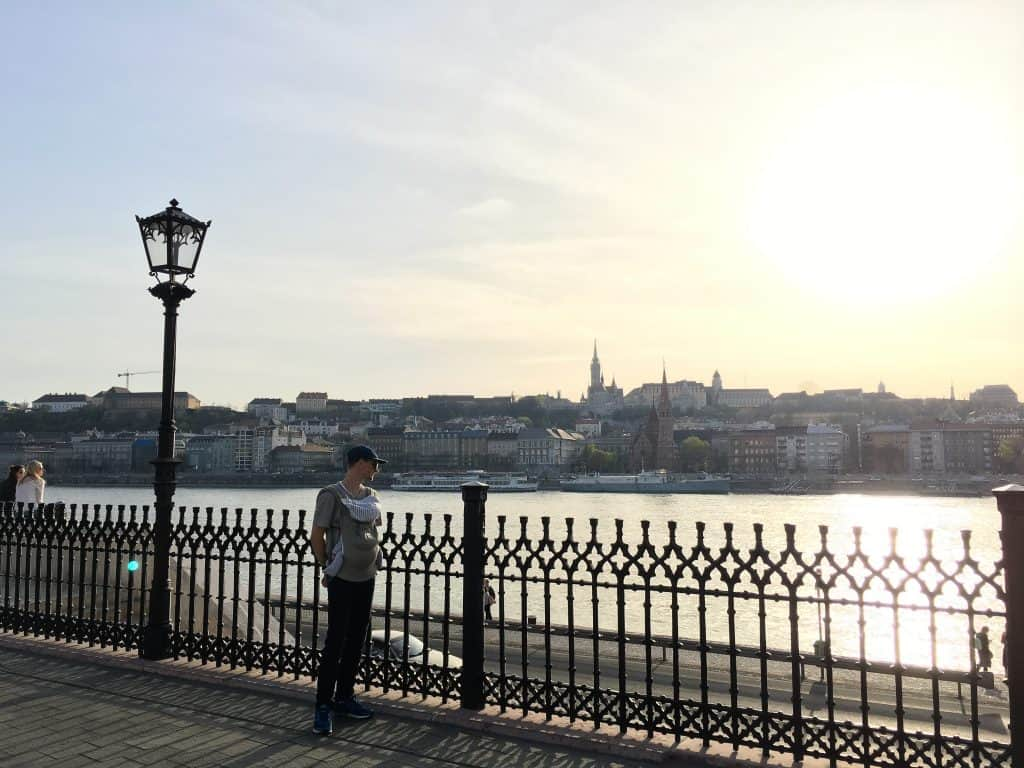 Things to do in Budapest | Budapest Hungary Danube River