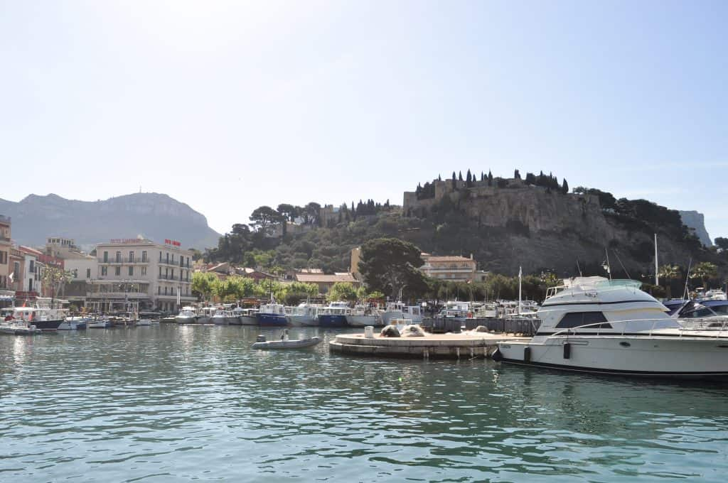 A Weekend in Cassis, France: A quaint seaside town in Southern France