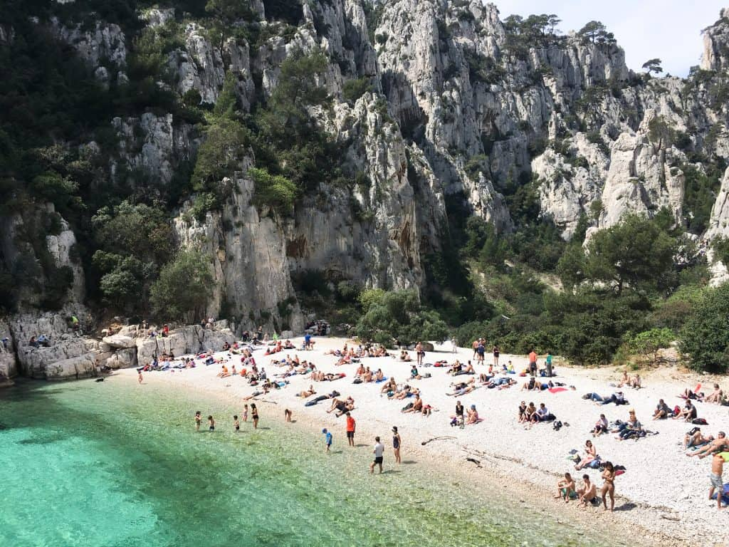 A Weekend in Cassis, France: A quaint seaside town in Southern France | Hiking Les Calanques