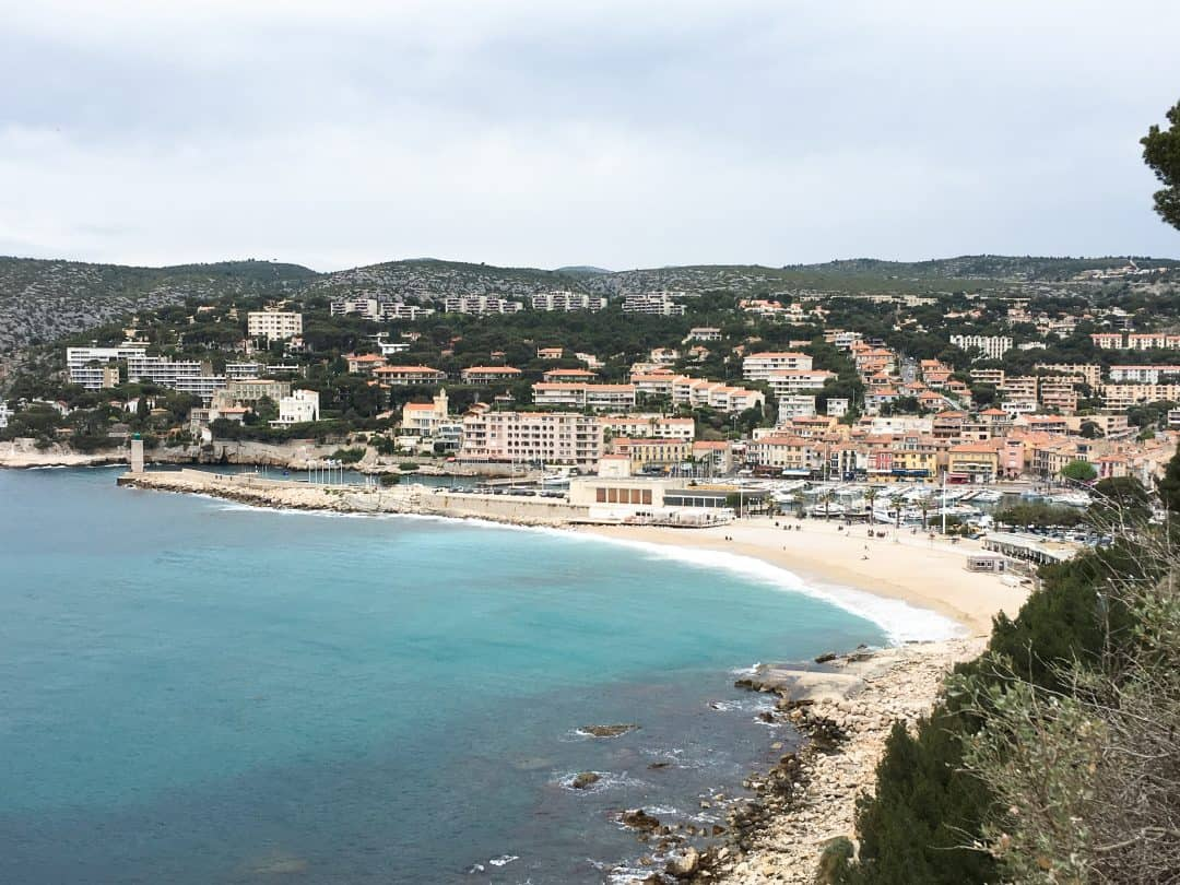 A Guide to Cassis | The cutest seaside town in Souther France