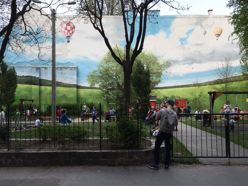 Street art in Budapest, Hungary | Street Art Tours: the best way to discover the living city
