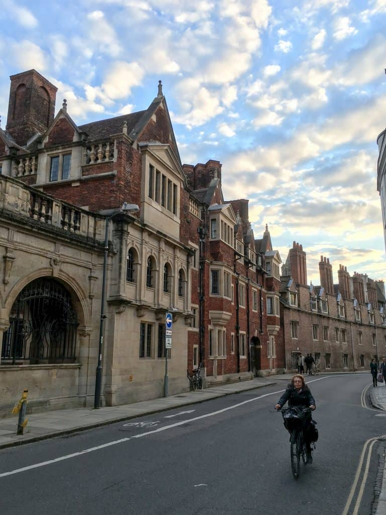 Cambridge, England | Oxford vs Cambridge: The best English University town
