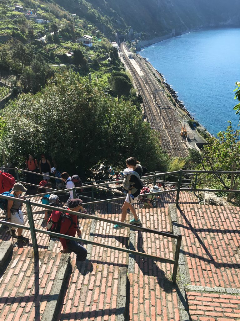 Where to Stay in the Cinque Terre, Italy | 5 Amazing reasons to stay in Corniglia