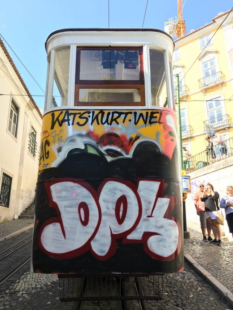 Lisbon Street Art | Street Art Tours: the best way to discover the living city