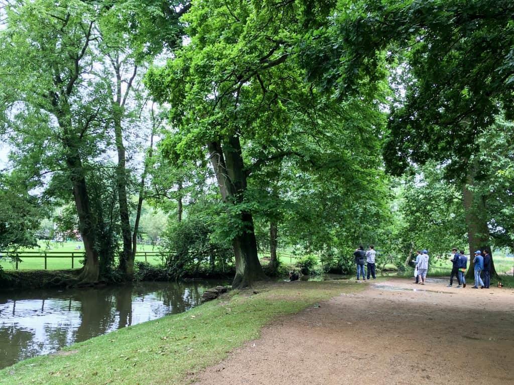 Oxford vs Cambridge: The best English University town