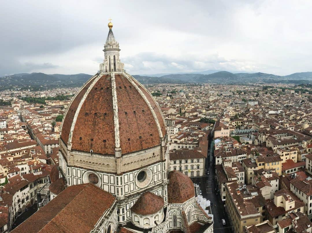 A Day in Florence: A Quick guide with the best things to do in Florence, Italy
