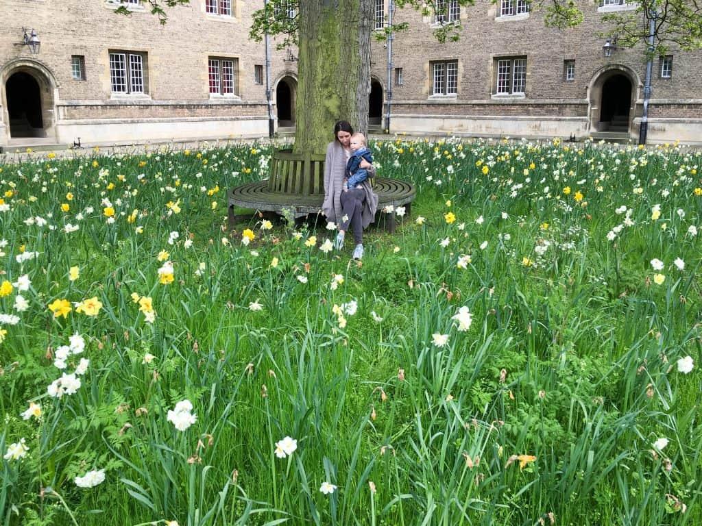 Jesus College at Cambridge University, England | The 5 Best Cambridge Colleges to Visit