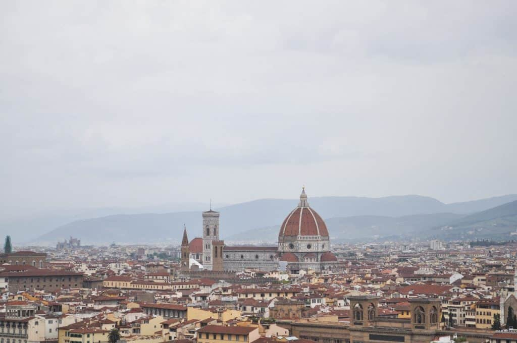 Florence in a day: the best things to do in Florence, Italy