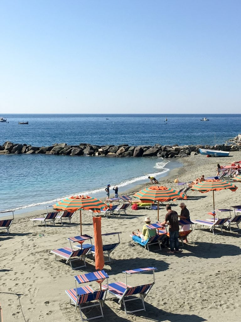 Monterosso, Italy | 5 Tips for hiking in the Cinque Terre