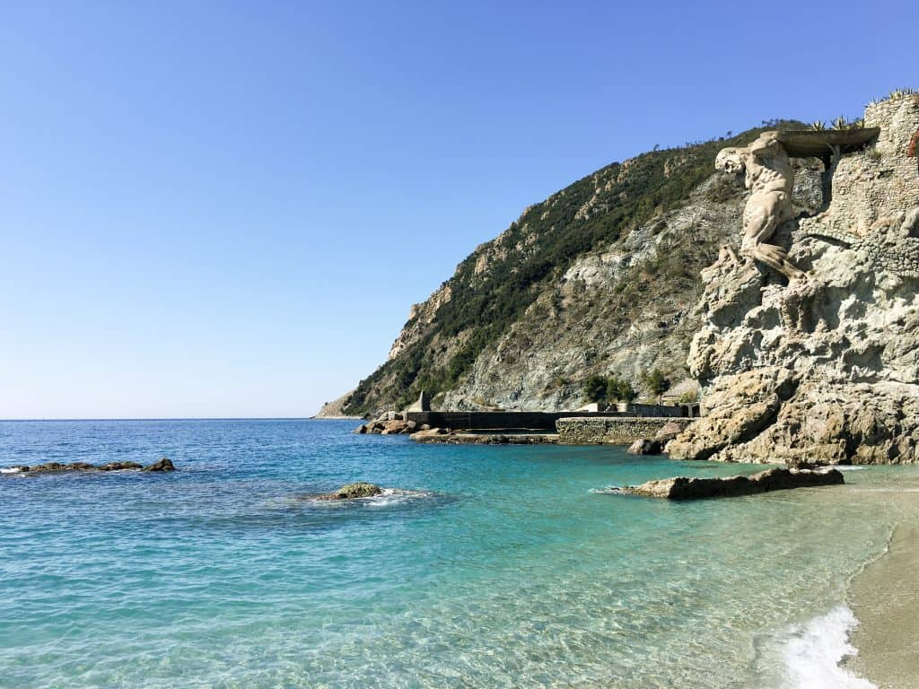 Monterosso, Italy   5 Tips for hiking in the Cinque Terre