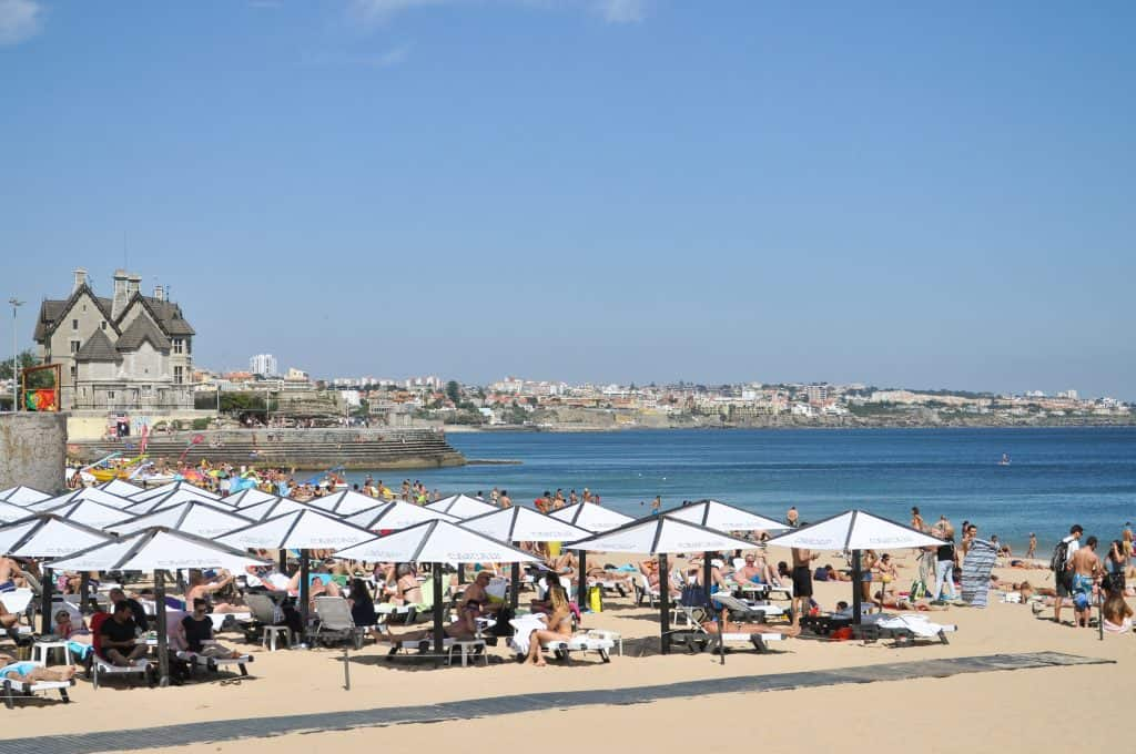 A Day Trip to Cascais: The Best Beach Escape from Lisbon, Portugal