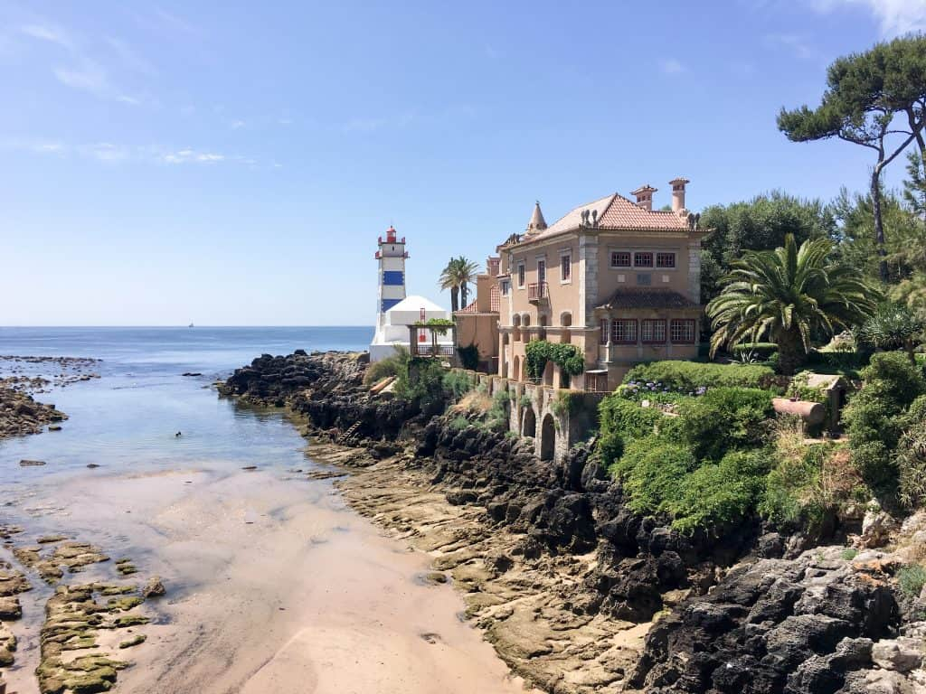 The 19 Best Places to Visit in Portugal | Charming beach town of Cascais