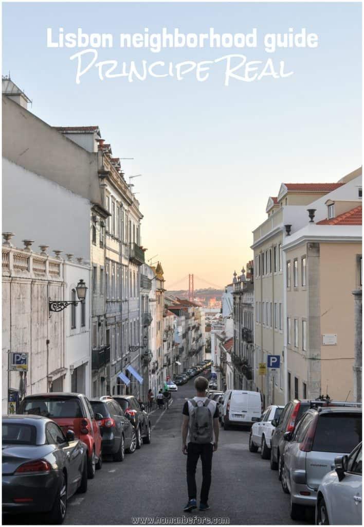 Lisbon Neighborhood Guide | Principe Real