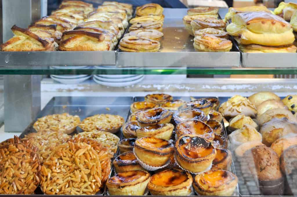 Best desserts in Portugal | Visiting Lisbon with Kids