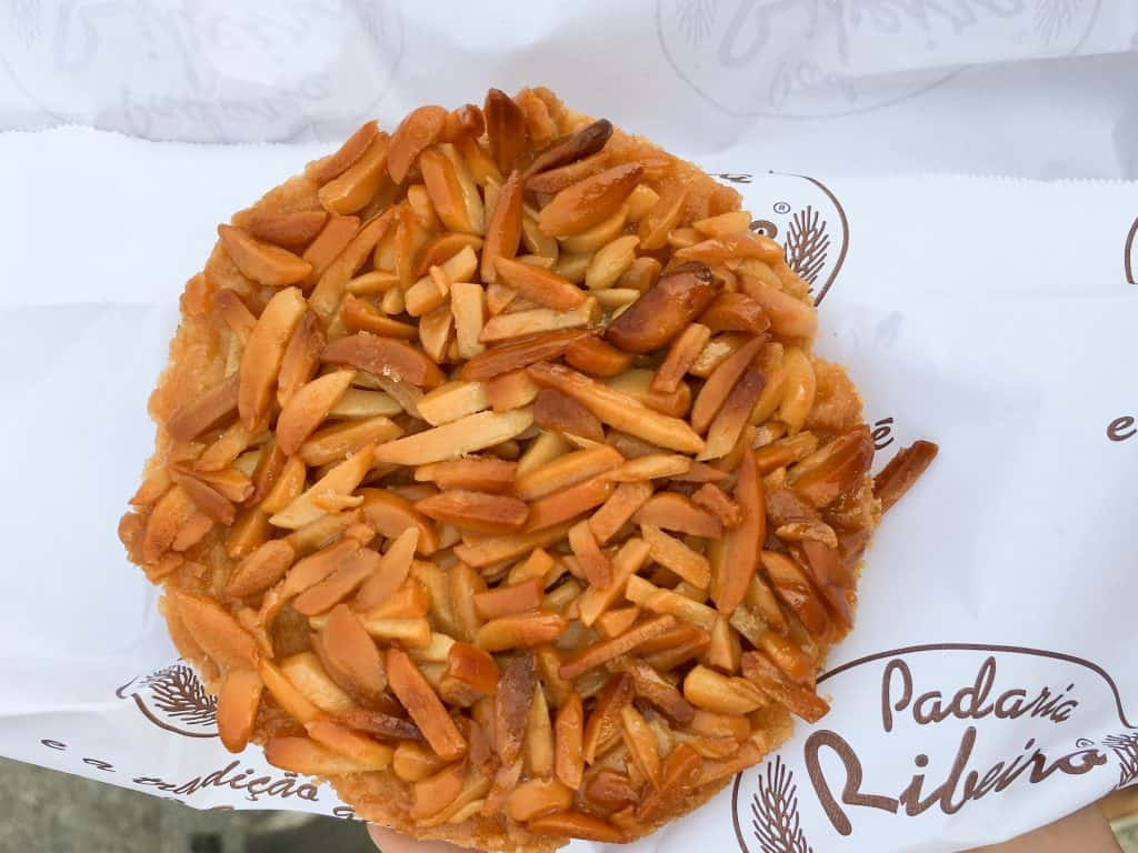 Try Almond Tarts, one of the best Portuguese Desserts | The Best Desserts in Portugal