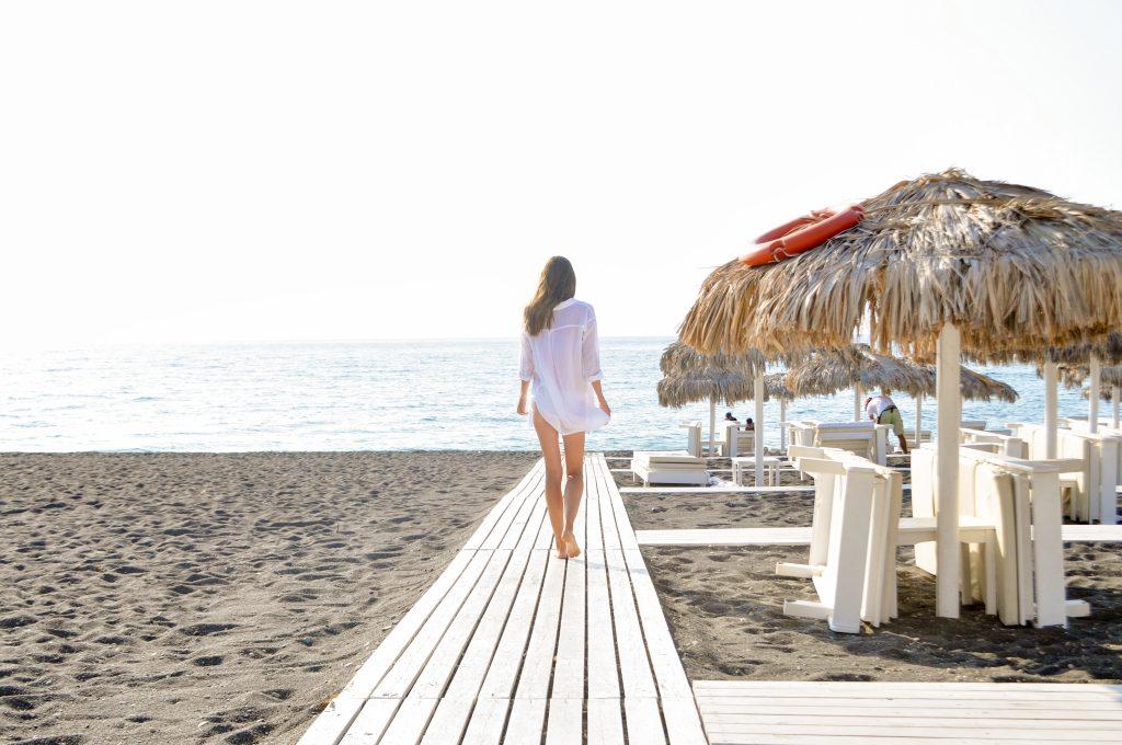 Perissa, Santorini | 10 Fun Things to Do in Santorini