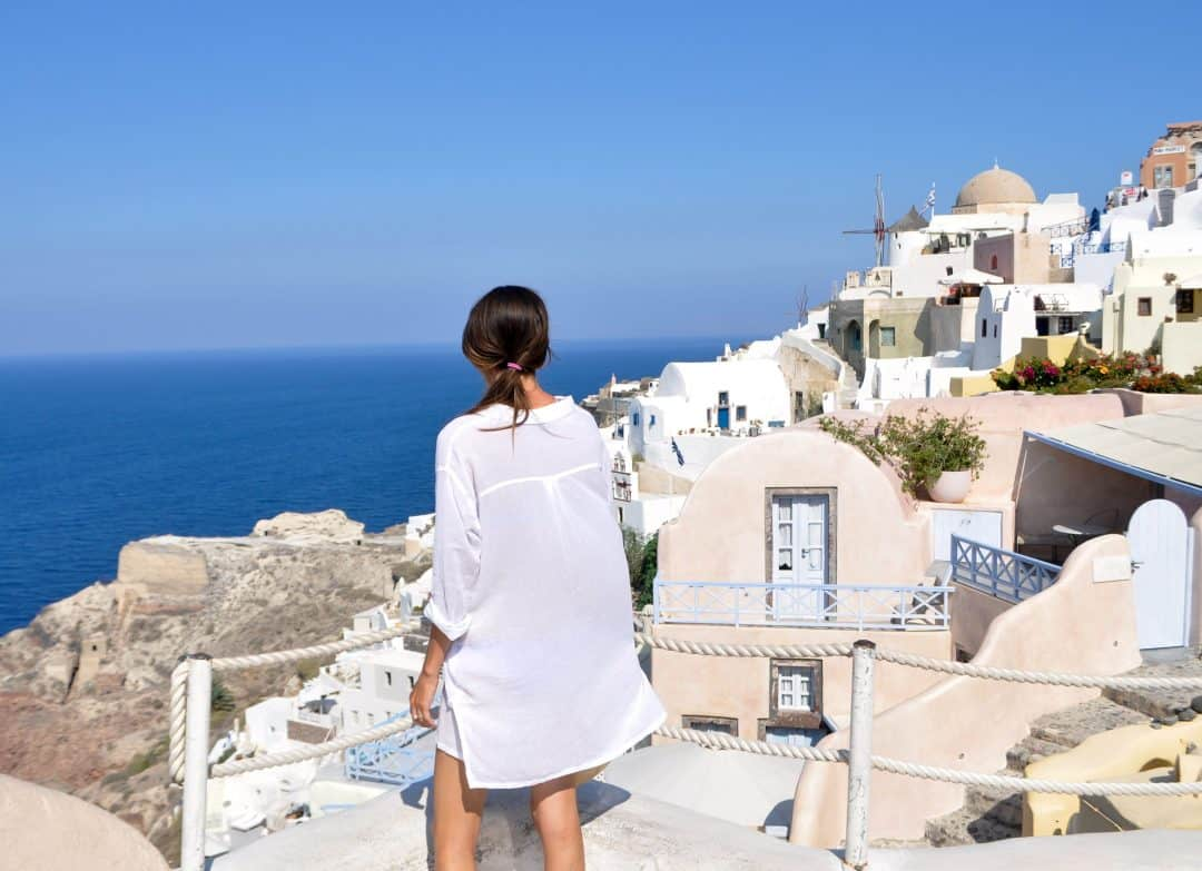 Oia, Santorini | Top 10 Things to Do in Santorini, Greece