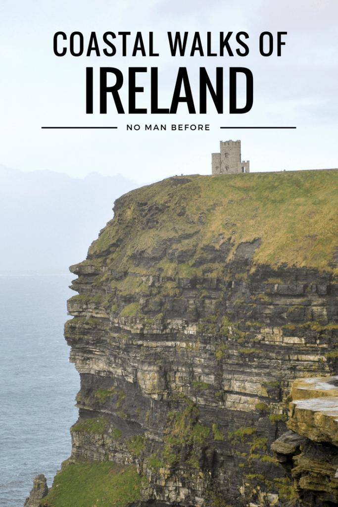 9 Stunning Coast Walks of Ireland | Best Hikes in Ireland