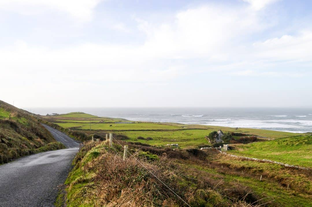 Driving in Ireland | What you need to know for a road trip through the Emerald Isle