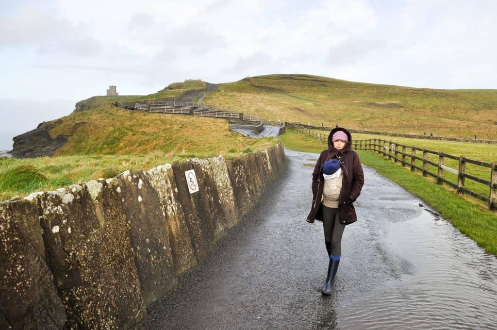 Cliffs of Moher | 9 Stunning Coastal Walks of Ireland (the Best Hiking in Ireland)