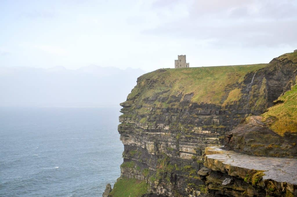 Cliffs of Moher | Best Hikes in Ireland