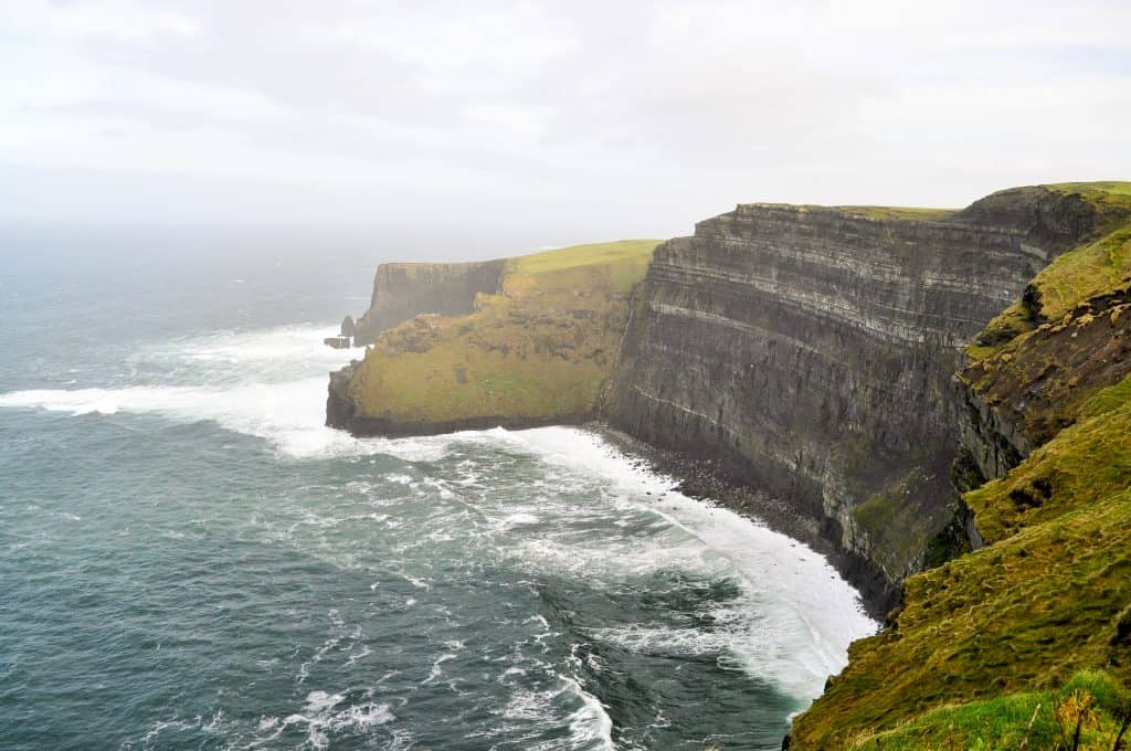 Cliffs of Moher | Bet Hikes in Ireland