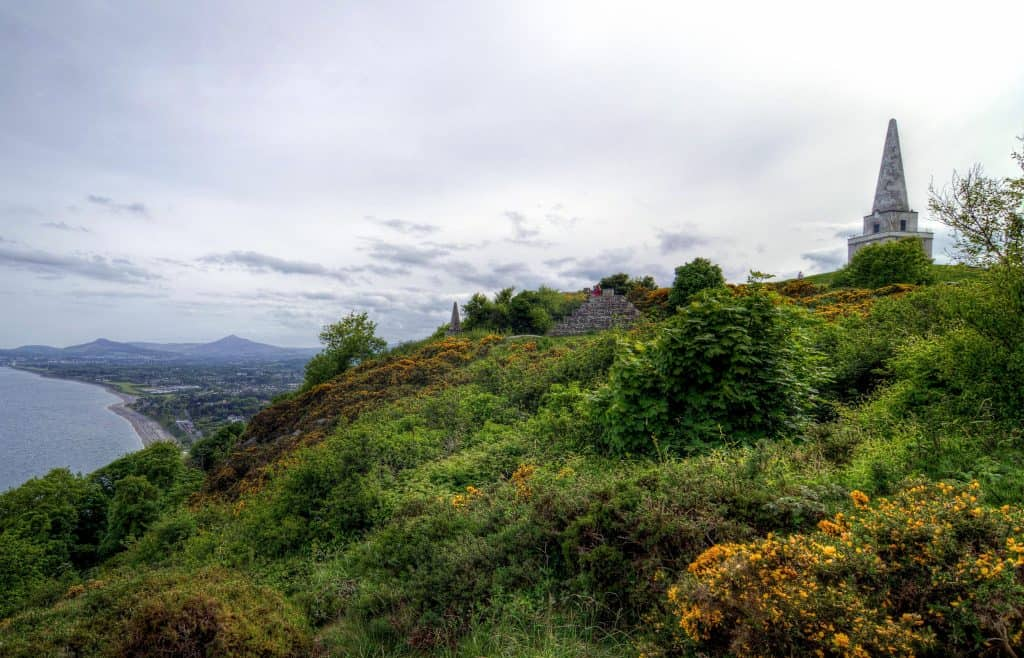Bray Head | Best Hikes in Ireland