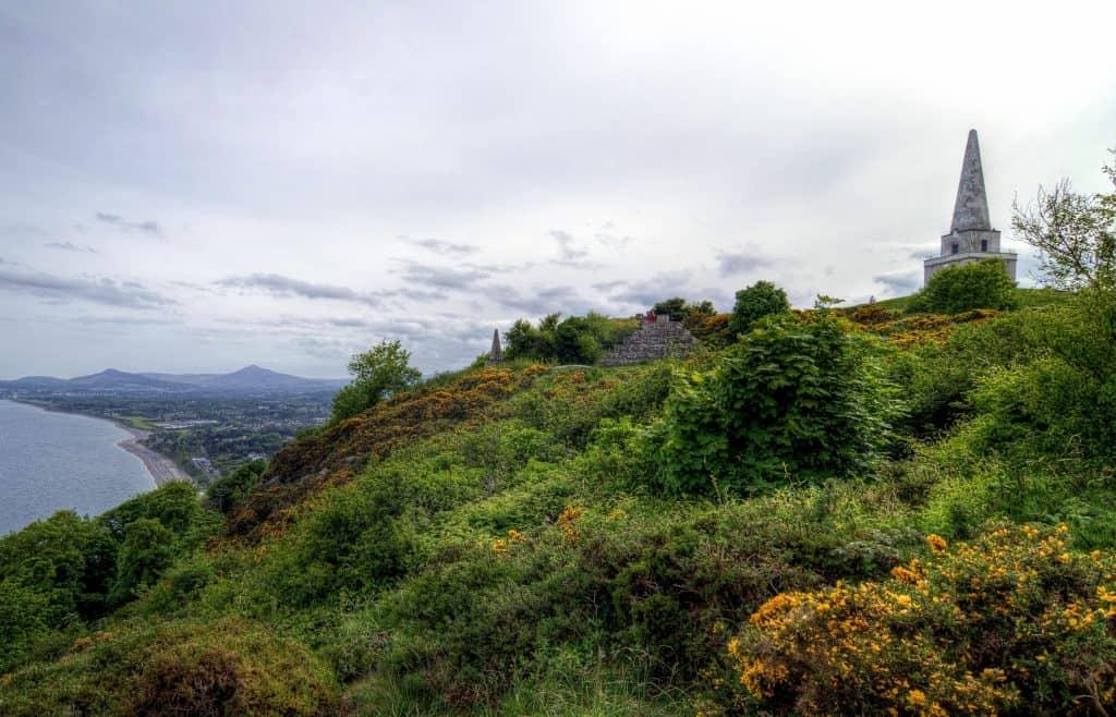 Bray Head | 9 Stunning Coastal Walks of Ireland (the Best Hiking in Ireland)
