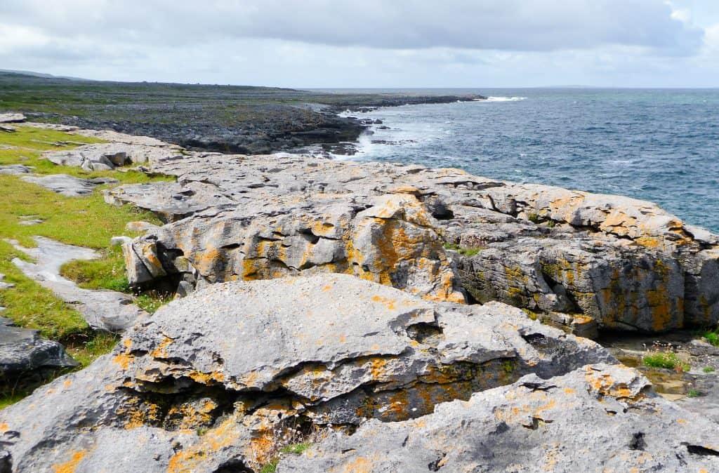 Burren Way | 9 Stunning Coastal Walks of Ireland (the Best Hiking in Ireland)