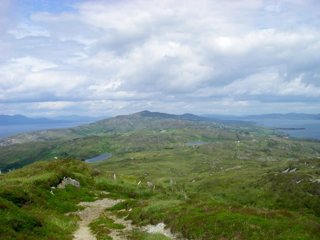 Sheep's Head Peninsula | Best Hikes in Ireland
