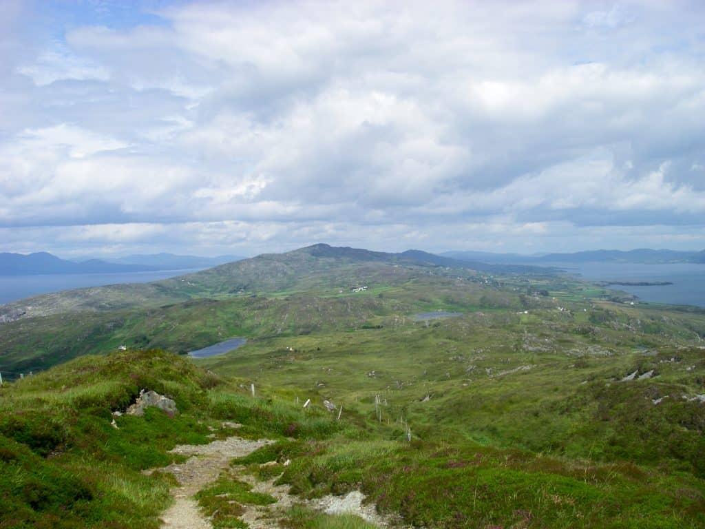 Sheep's Head Peninsula | 9 Stunning Coastal Walks of Ireland (the Best Hiking in Ireland)