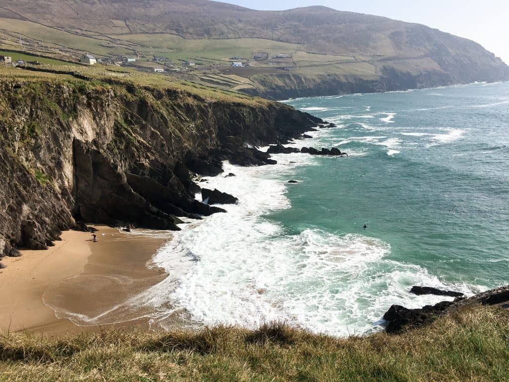 The Dingle Way and Slea Head Drive | Best Hikes in Ireland
