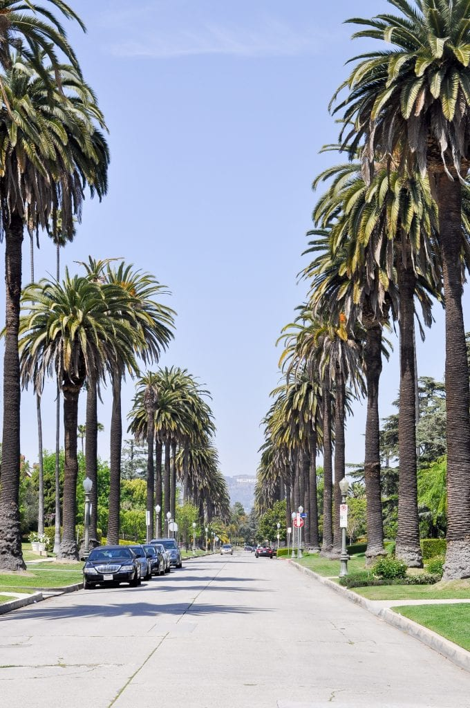 A Weekend Guide to Los Angeles