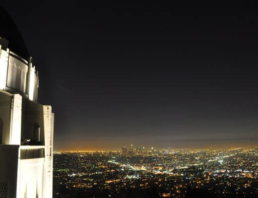 A weekend guide to Los Angeles. Exploring the city by neighborhood with 101 things to add to your bucket list!