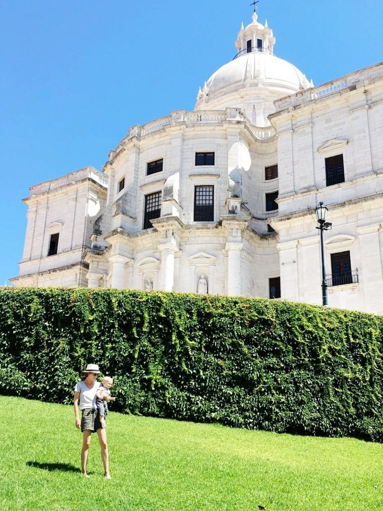 National Pantheon   101 Things to do in Lisbon, Portugal   The Ultimate Lisbon Bucket List