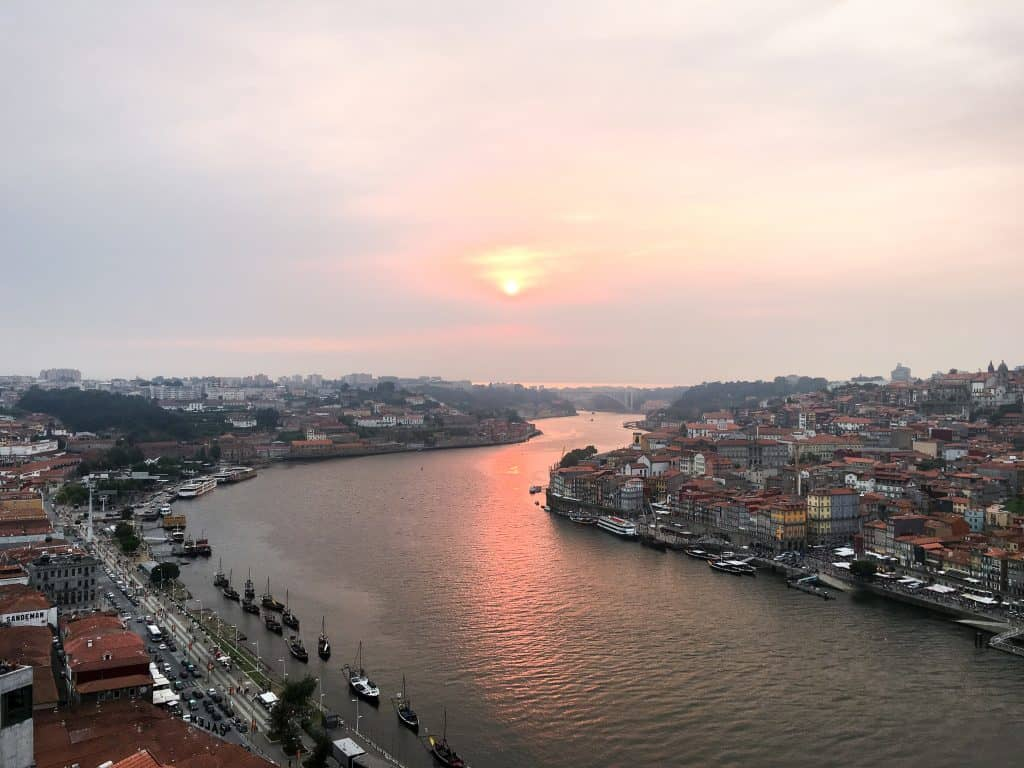 The Douro River in Porto, Portugal | Photos in Porto, Portugal
