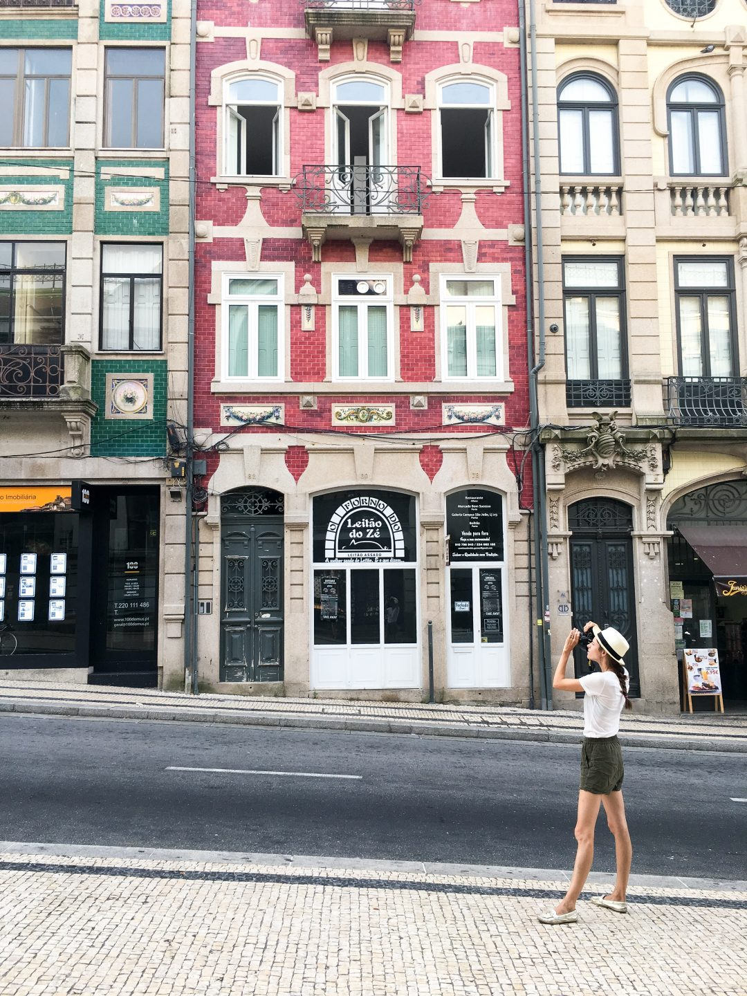 Porto City Center | Photos of Porto, Portugal