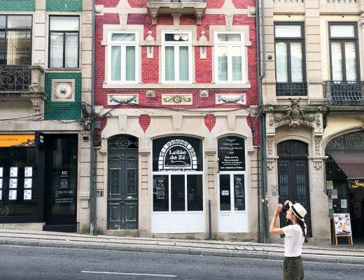 Porto City Center | Photos of Porto, Portugal