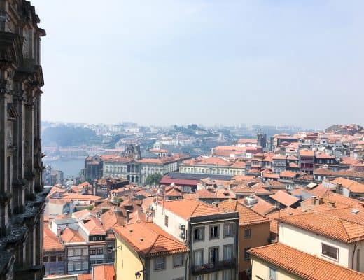 Photos of Porto, Portugal