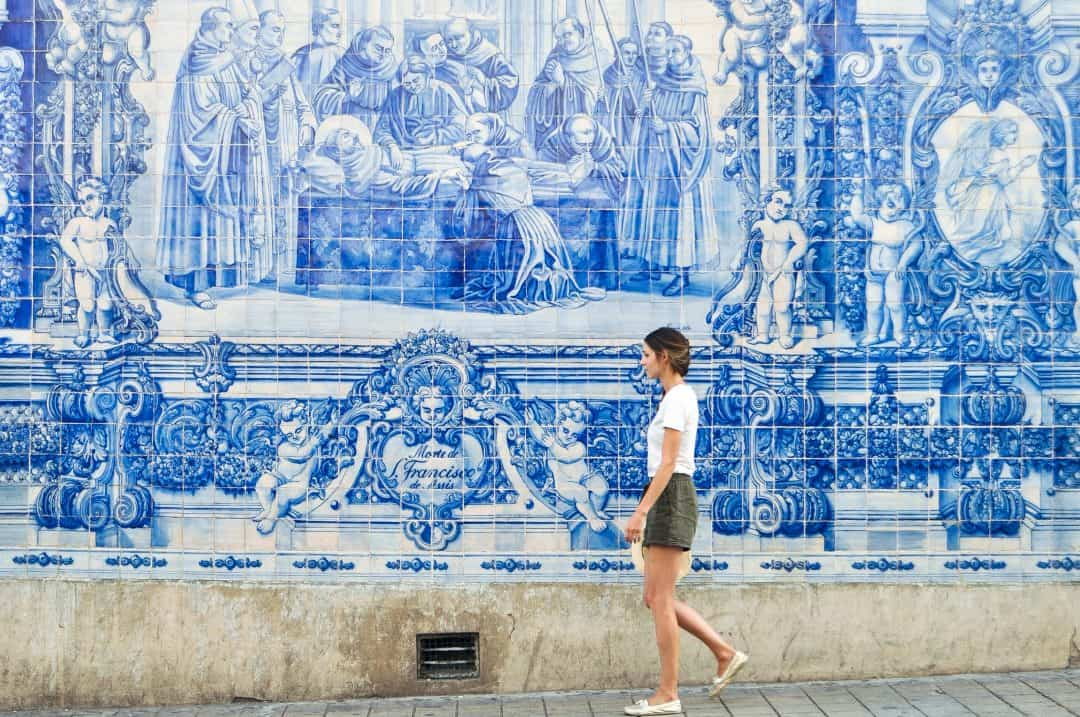 Porto, Portugal | Lisbon vs Porto: How to pick the best city for your next trip to Portugal!