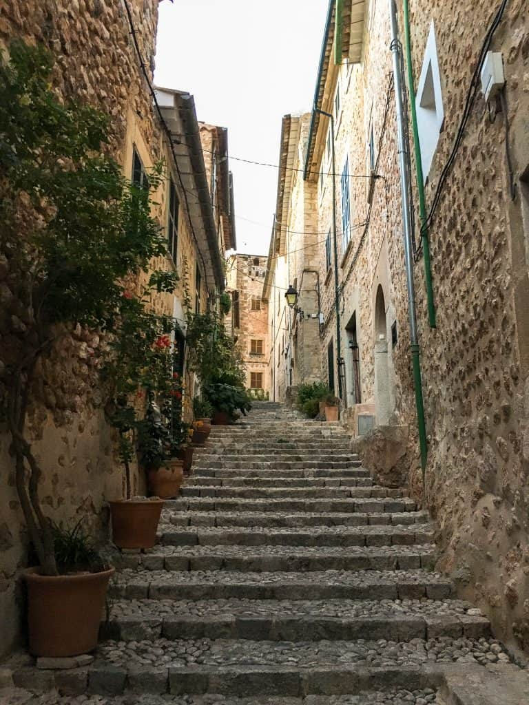 Winter in Mallorca | Quaint mountain villages in Mallorca