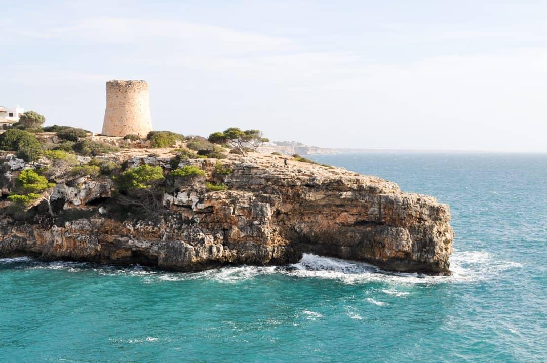 Winter in Mallorca | Coastal hiking in Mallorca, Spain