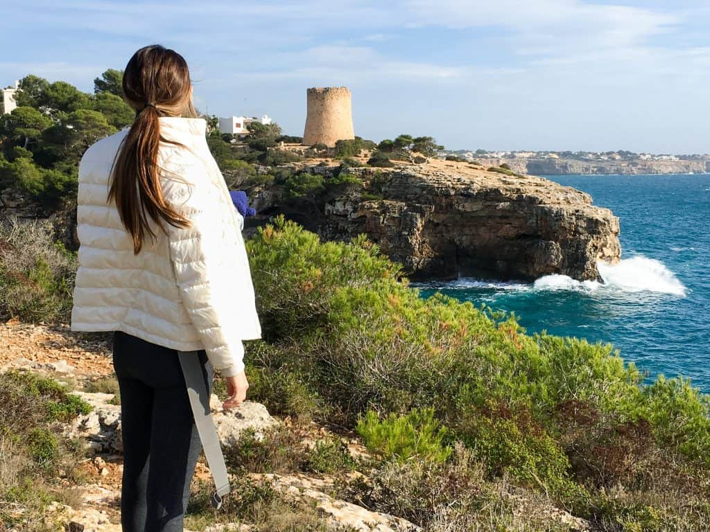 Visiting Mallorca in the Winter | Coastal hiking in Mallorca, Spain