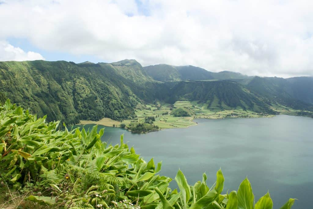 The 19 Best Places to Visit in Portugal | Lush green isles of the Azores