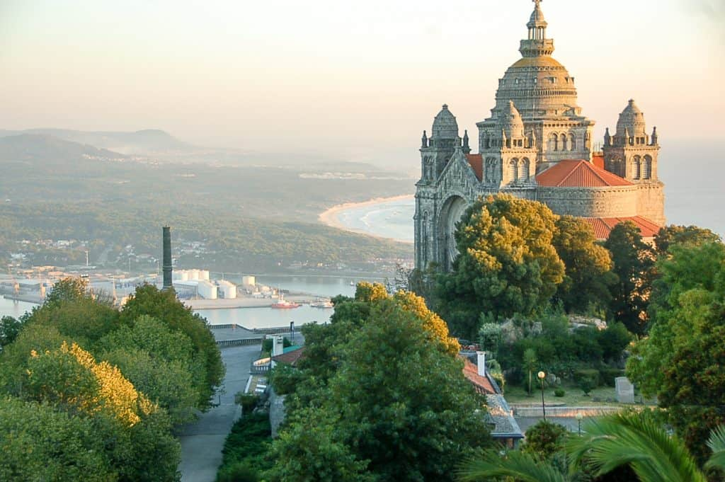 Viana do Castelo | The 19 Best Places to Visit in Portugal