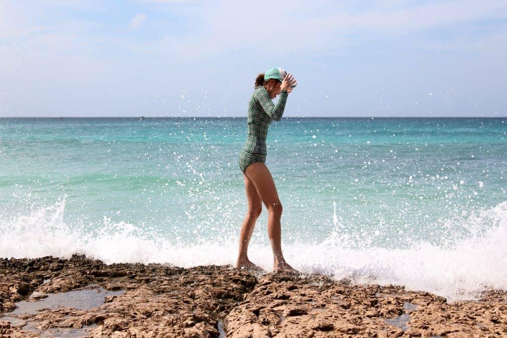 Malmok Beach, Aruba | Three Days in Aruba: Adventures Beyond the All-Inclusive