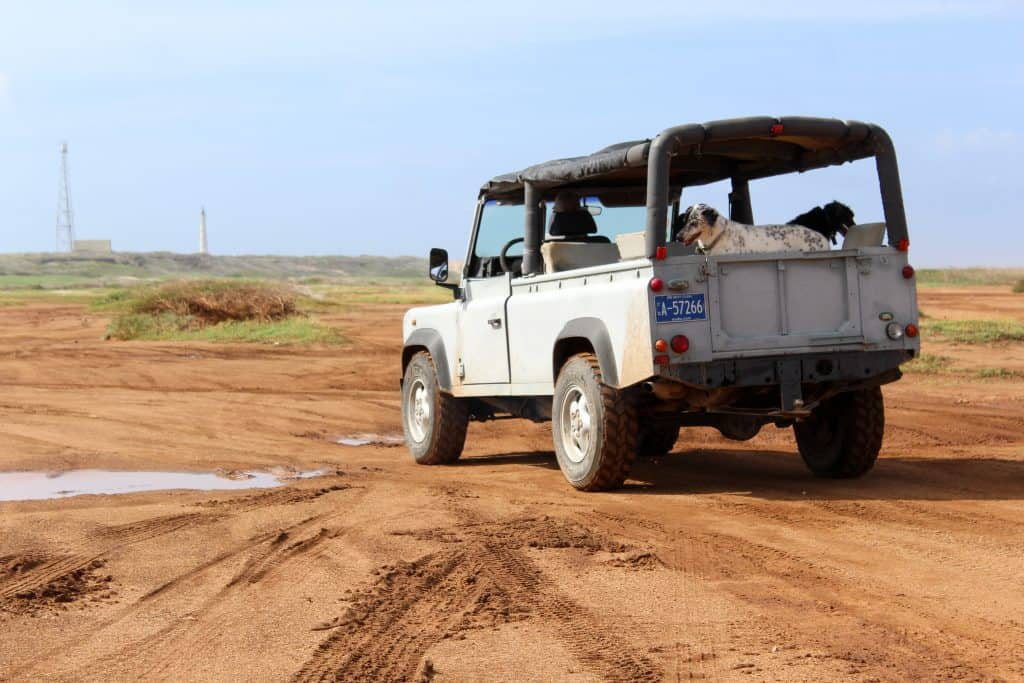 Off-roading in Aruba | Three Days in Aruba: Adventures Beyond the All-Inclusive