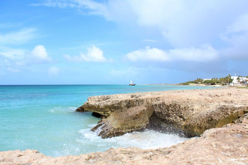 Three Days in Aruba: Adventures Beyond the All-Inclusive